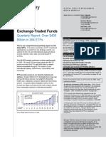 MS Nov 14 2006 ETF Quarterly