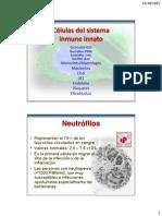 5_Células del sistema inmune innato