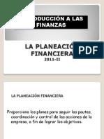 Clase 3- planeamiento financiero