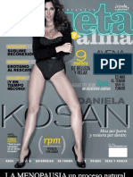 Revista Silueta y Alma, edición 17