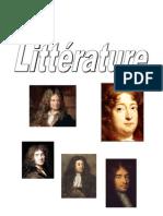 Les Poetes Du 17ème Siecle