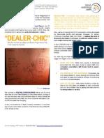 2011 11 Dealer Chic
