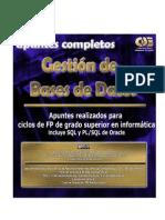 Manual Completo y Corto de Bases de Datos ales