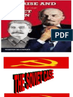 The+Soviet+Case