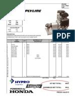 4101NGS Spec Sheet