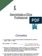 Deontologia Etica Profissional Agentes Geriatria