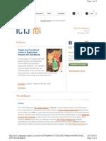 ICTJ World Report Issue 6
