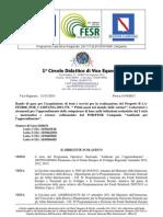 Riapertura Bando FESR B1 a 2011 376 VicoEquense