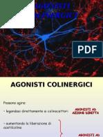 Ag Colinergici