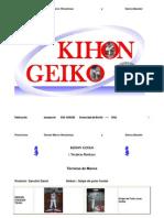 Kihon Geiko- Fotos