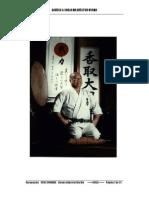 Cartas a Sosai Oyama