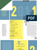 Pre Programme Du Seminaire International
