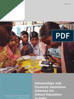2010 AKF India Scholarship Directory