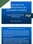 O Processo de Envelhecimento da Populacão Brasileira