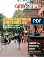 The Educated Observer Winter 2011