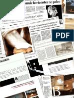Material Sobre o Grupo e Montagens - Phila7