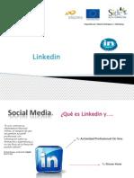 Curso Social Media - Linkedin