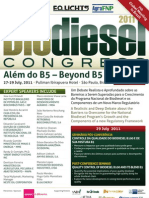 Biodiesel_congress Julio 2011