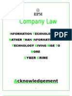 Information Technology Act