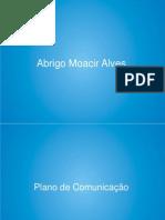 Abrigo Moacir Alves