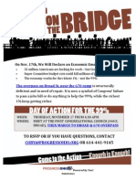 Get On The Bridge