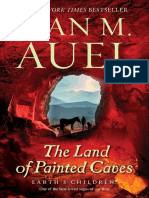 The Land of Painted Caves by Jean M. Auel (Earth's Children® Book 6)