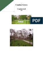 Comber Grove Report - Mcp(07[1]