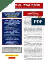 La Gazeta de Mora Claros nº 127 - 11112011