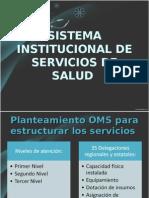 Sistema Institucional de Salud