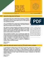 CAP Regional Lima - Resumen de Noticias 11 11 11