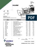 S5206GS-HYD Spec Sheet