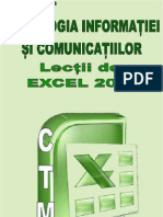 Excel 7