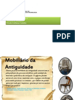 História do Mobiliário EGR Certinho