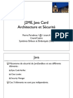 J2ME-Cours
