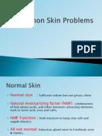 Common Skin Problems
