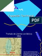 07b Expansión Territorial