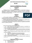 Regulamento Biblioteca2011-12