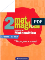 MatMagicar 2ano