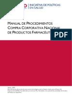 Guia de Procedimientos de Compras Corporativas
