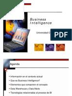 Business Intelligence UCSURv1