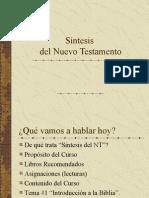 01-Introduccion a La Biblia