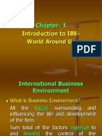 Ch 1 -Introduction to IBE