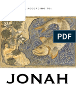 Jonah Study Guide