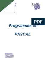 Livre d Algo Programmer en Pascal