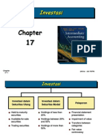 Investasi - Intermediate Accounting
