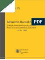 Memoria Radial Solle
