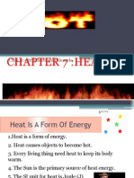 Chapter 7 Heat