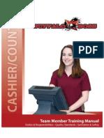 BB-Cashier Training Manual