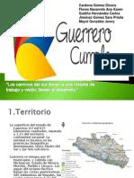 Los Jornaleros de Guerrero