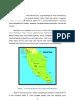 Kerja Kursus Geografi Persekitaran - Kajian Lapangan di Langkawi - Perniagaan Gedung